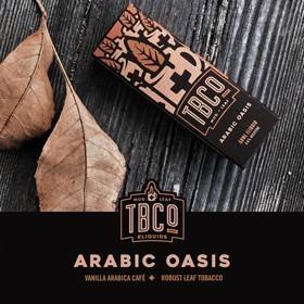 Arabic Oasis