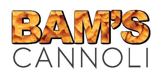 Bam's Cannoli - (4)