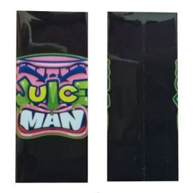 Juiceman Black Battery Wrap