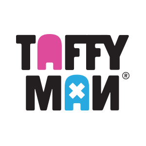 Taffy Man - (1)