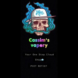 Cassims Vapory