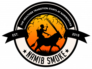 Namibsmoke