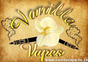 Vanilla Vape