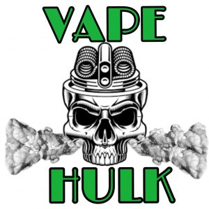 Vape Hulk