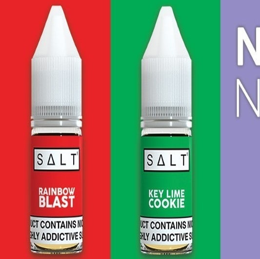 Depending on what you are looking for with your vape experience, you may want to go large and find products that maximise on taste in every way. Buying Juice Sauz is perfect for vapers looking for flavoursome options, and with a range of sizes available you'll be sure never to run out of your favourite flavours.  Available in Nicotine Salts for the perfect pod experience 💯