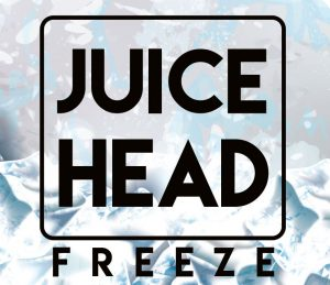 Juice Head Freeze