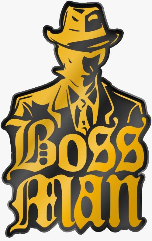 Boss Man - (10)