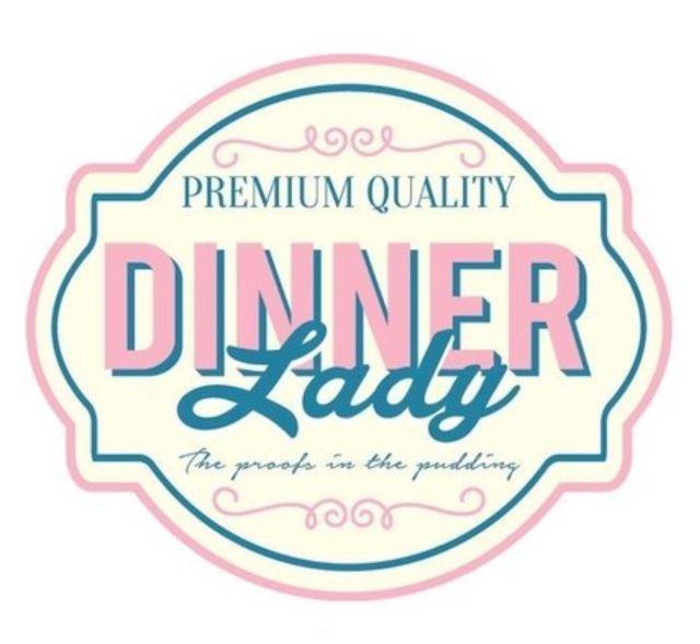 Dinner Lady - (40)