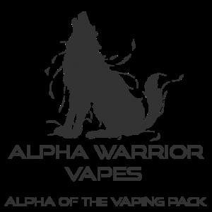 Alpha Warrior Vapes